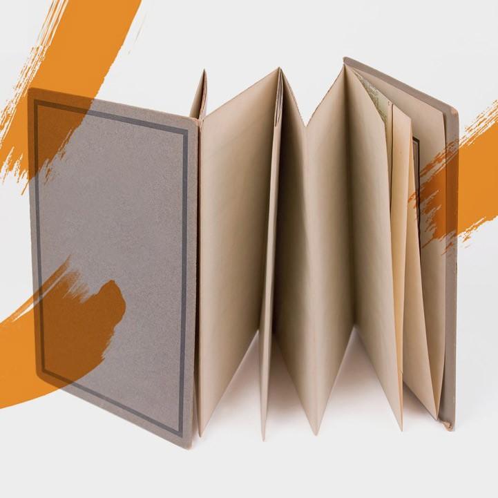 Il libro d'Artista!