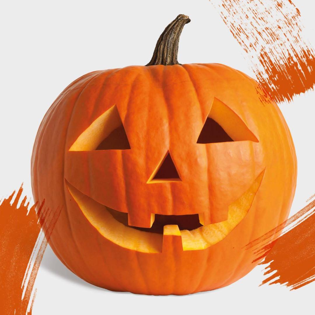 Halloween al Tiziano!