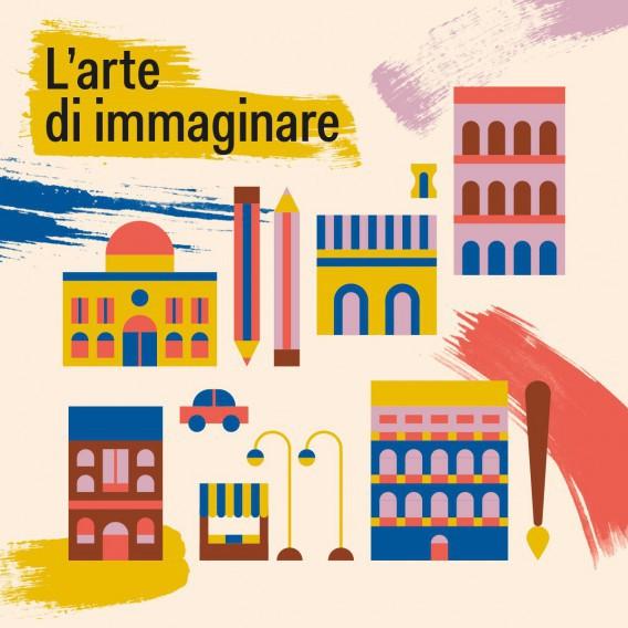 Premiazione iniziativa L'Arte di Immaginare