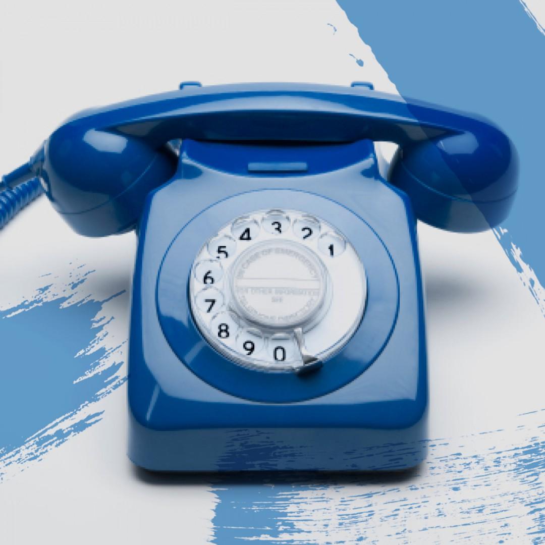 Associazione Telefono Amico al Centro Tiziano!