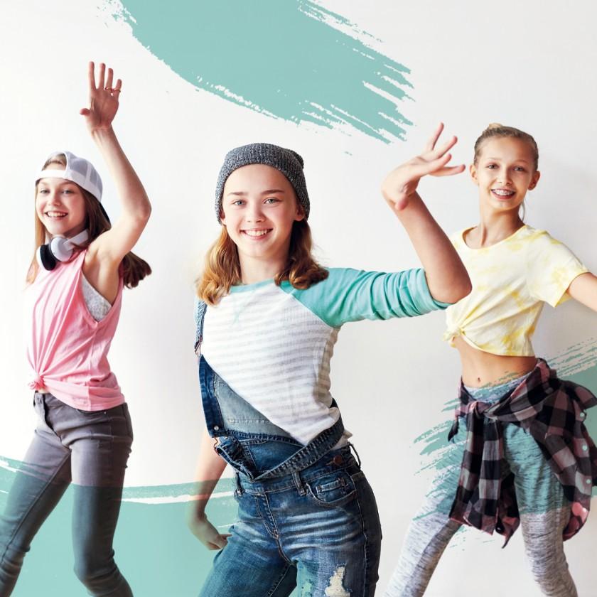 """L'arte della danza: """"Vetrine Viventi"""" e saggio Danza Attitude"""