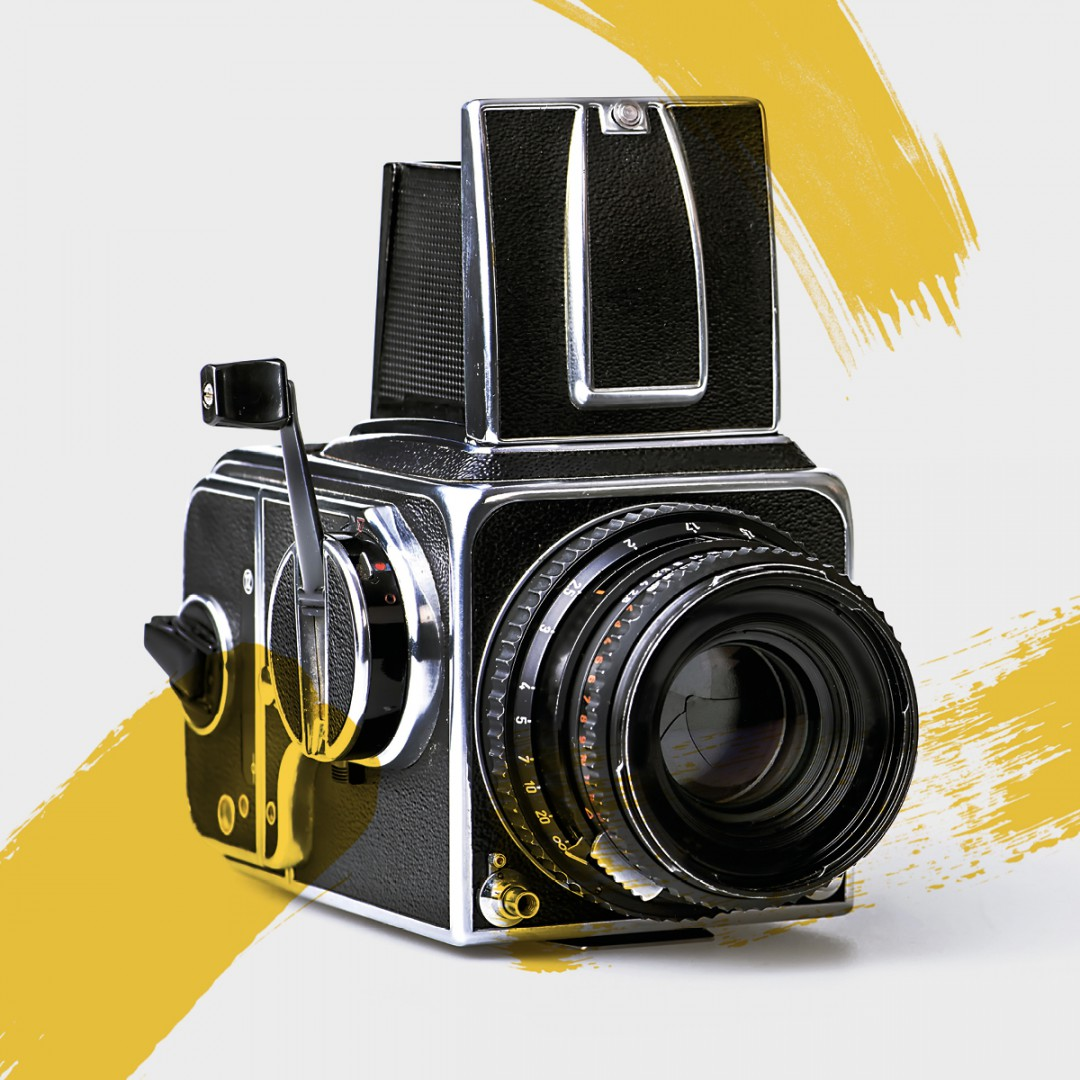 """""""L'arte della fotografia"""" è in mostra al Tiziano!"""