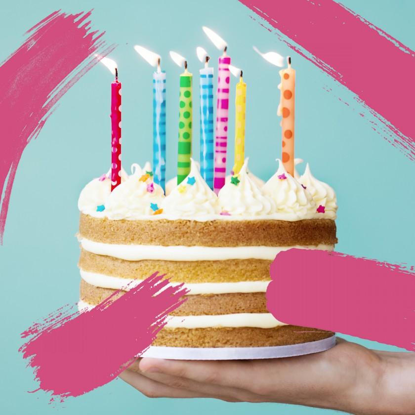 Festeggiamo i 26 anni del Tiziano!
