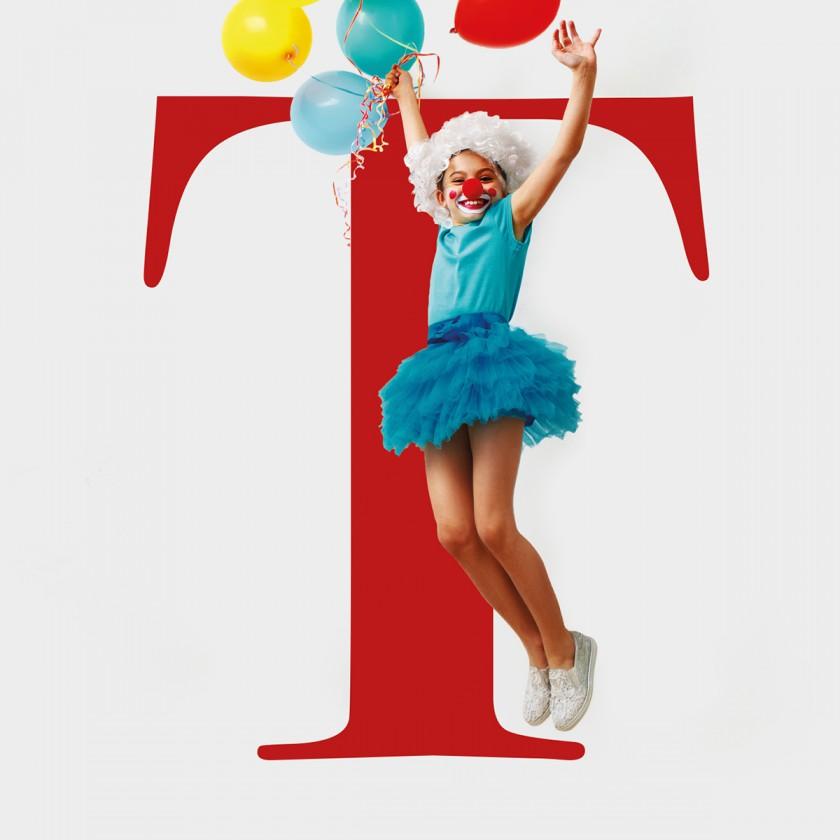 Trucco & parrucco: animazioni di Carnevale per i più piccoli!