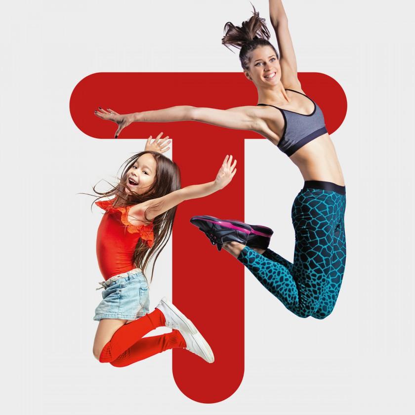 Danza e fitness per grandi e bambini: Vivifit al Tiziano!