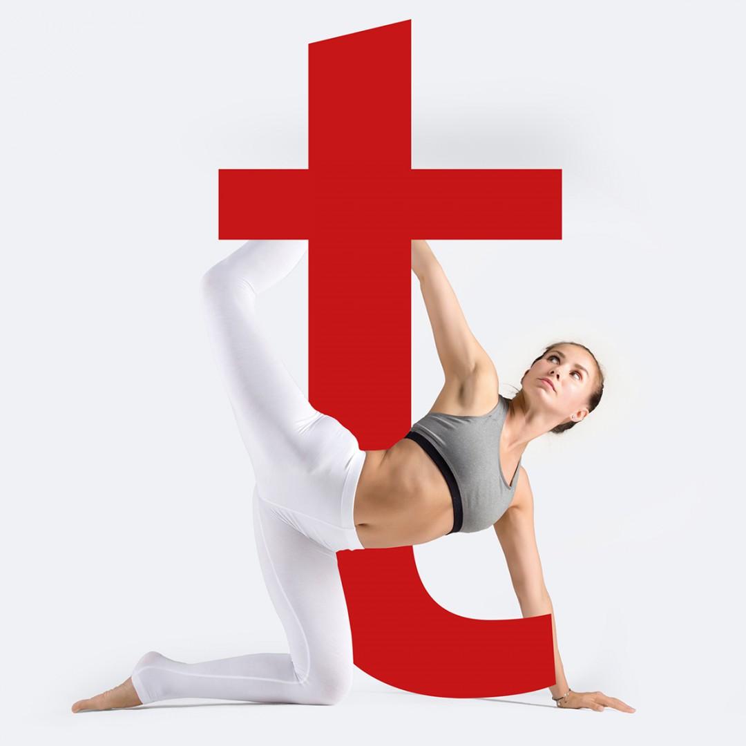 Dimostrazioni di Yoga