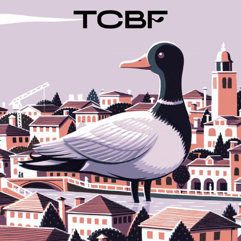 Treviso Comic Book Festival al Tiziano!