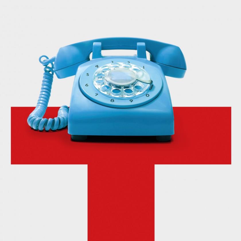 Telefono Amico al Tiziano