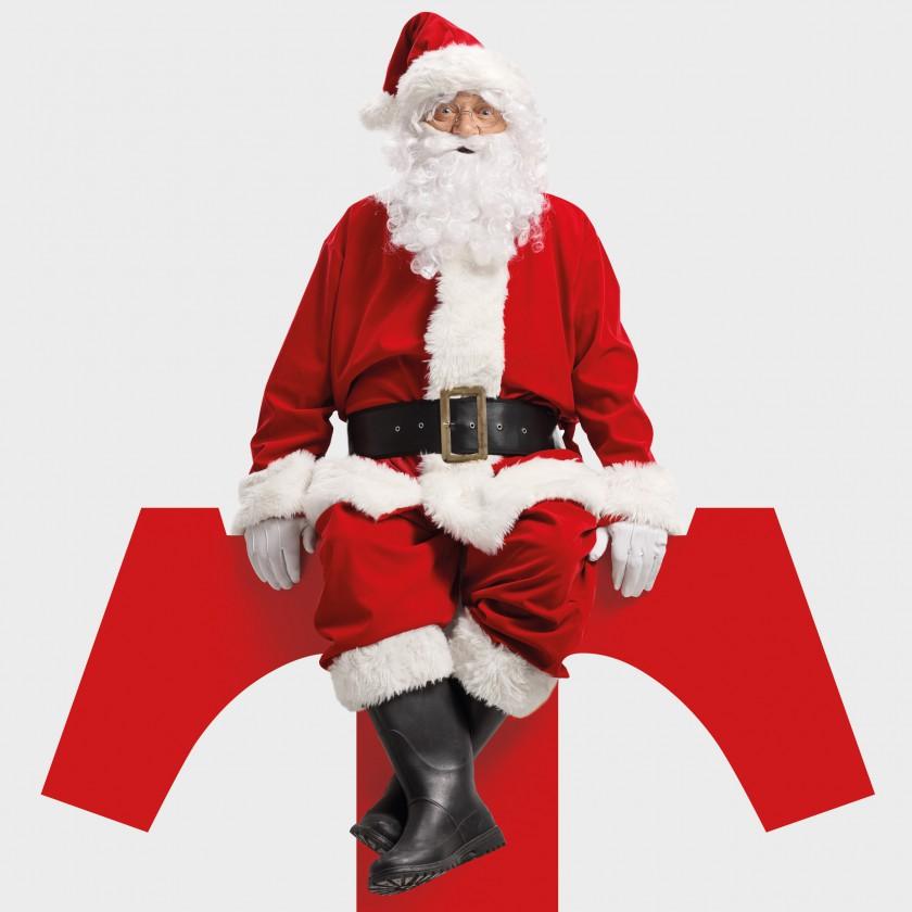 Tutto il Natale che cerchi: mercatini, animazioni e pandorata!