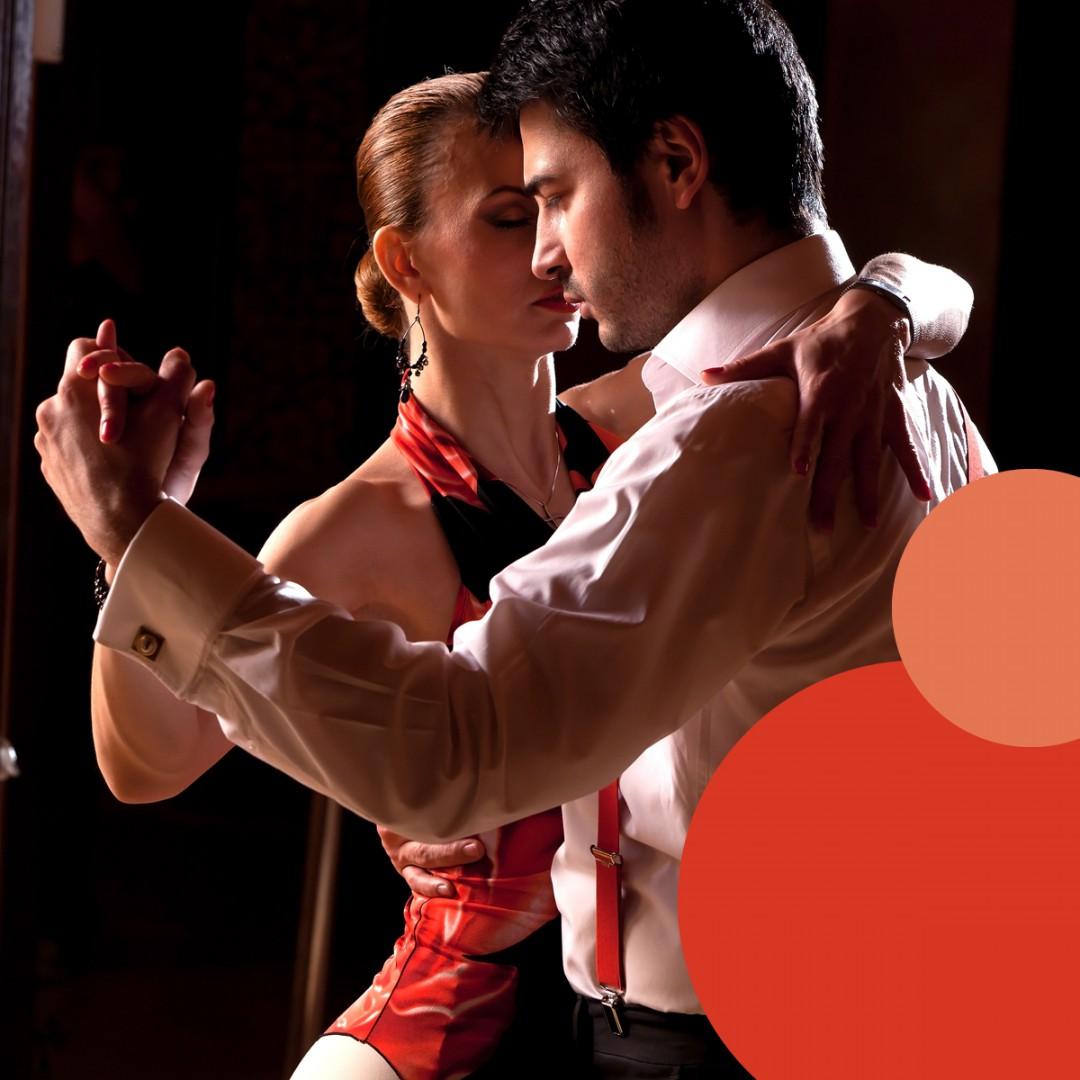 Aperitango: danza e musica al Tiziano!