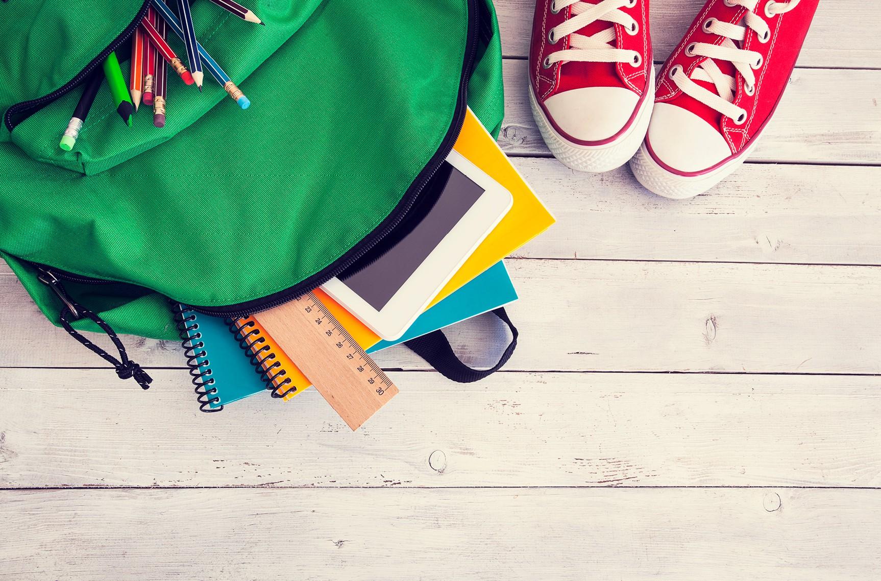 Back to School: consigli utili per un inizio al top!