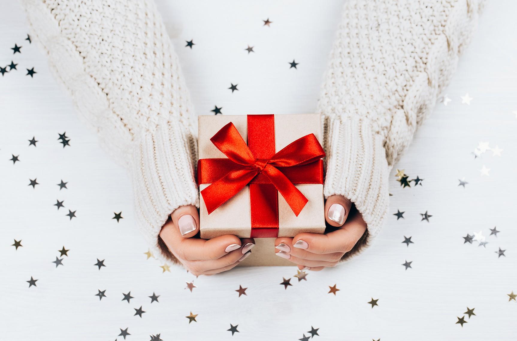 10 idee facili per i tuoi regali di Natale!