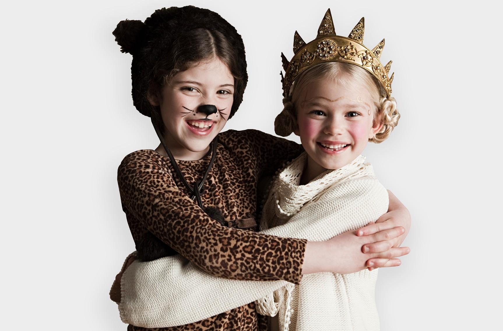 Carnevale fai da te: 4 trend da sfruttare per costumi facilissimi e low budget!