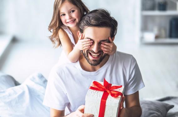 Festa del papà: idee regalo a prova di errore.