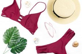 Beachwear: le tendenze per l'estate 2019