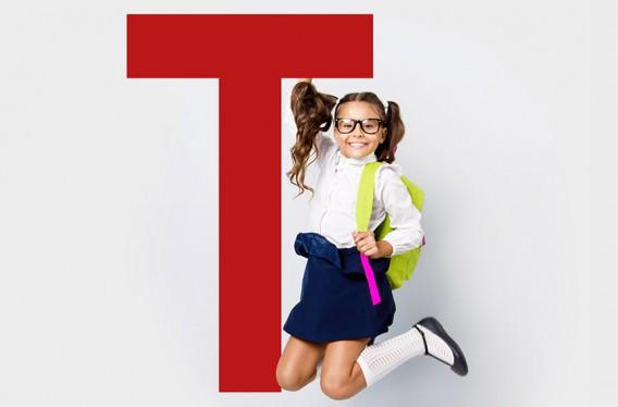 Aiutaci a crescere, regalaci un libro: Giunti per le scuole al Tiziano