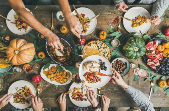 I prodotti di stagione per la tavola di settembre: quali e perché?
