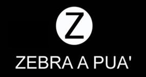 Zebra a Puà